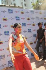 Ragini Khanna at Zoom Holi celebrations in Mumbai on 8th March 2012 (91).JPG
