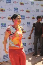 Ragini Khanna at Zoom Holi celebrations in Mumbai on 8th March 2012 (92).JPG