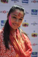 Rupali Ganguly at Zoom Holi celebrations in Mumbai on 8th March 2012 (121).JPG