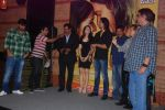 Ashish Sharma, Priyanka Mehta, Sharat Saxena at zindagi tere naam music launch in Mumbai on 9th March 2012 (47).JPG
