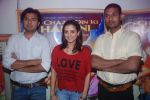 Kulraj Randhawa at chaar din ki chandni promotional event in Mumbai on 9th March 2012 (20).JPG