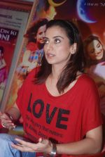 Kulraj Randhawa at chaar din ki chandni promotional event in Mumbai on 9th March 2012 (6).JPG