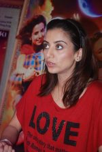 Kulraj Randhawa at chaar din ki chandni promotional event in Mumbai on 9th March 2012 (8).JPG