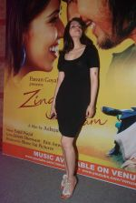 Priyanka Mehta at zindagi tere naam music launch in Mumbai on 9th March 2012 (59).JPG