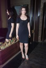 Priyanka Mehta at zindagi tere naam music launch in Mumbai on 9th March 2012 (33).JPG
