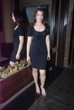 Priyanka Mehta at zindagi tere naam music launch in Mumbai on 9th March 2012 (34).JPG