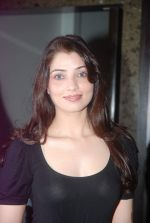 Priyanka Mehta at zindagi tere naam music launch in Mumbai on 9th March 2012 (36).JPG