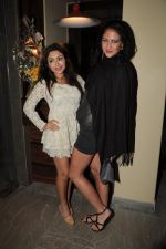 Tareena Patel at Lagerbay Restarant Launch Party in Mumbai on 9th March 2012 (29).JPG