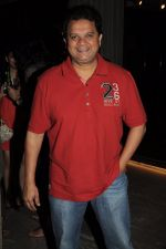 Viren Shah at Lagerbay Restarant Launch Party in Mumbai on 9th March 2012 (12).JPG