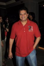 Viren Shah at Lagerbay Restarant Launch Party in Mumbai on 9th March 2012 (13).JPG