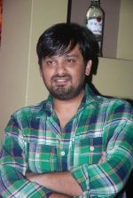 Wajid at zindagi tere naam music launch in Mumbai on 9th March 2012 (13).JPG