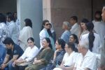 Tabassum at joy mukherjee funeral in Mumbai on 10th March 2012 (50).JPG