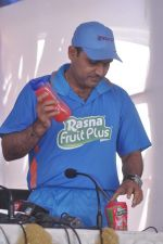 Virender Sehwag launches rasna in Mumbai on 10th March 2012 (63).JPG