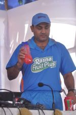 Virender Sehwag launches rasna in Mumbai on 10th March 2012 (64).JPG