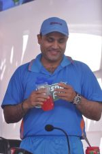 Virender Sehwag launches rasna in Mumbai on 10th March 2012 (69).JPG