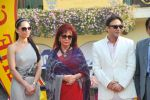 Ness Wadia, Maureen Wadia at Wadia Cup Derby in Mumbai on 11th March 2012 (67).JPG