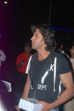 Hrithik Roshan snapped in Mumbai on 12th March 2012 (19).JPG