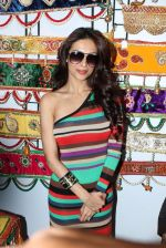 Malaika Arora Khan at charity event in Tote, Mumbai on 12th March 2012 (47).jpg