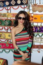 Malaika Arora Khan at charity event in Tote, Mumbai on 12th March 2012 (48).jpg