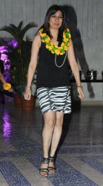 Rashmi Pai at Naughty at forty Hawain surprise birthday party by Amy Billimoria on 12th March 2012.JPG