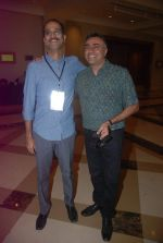 Rohan Sippy, Rajit Kapur at screen writers assocoation club event in Mumbai on 12th March 2012 (90).JPG