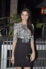 Simran Kaur Mundi at Super Fight League post party in Royalty, Bandra, Mumbai on 12th March 2012 (11).JPG