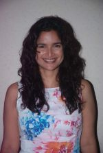 Sushma Reddy at screen writers assocoation club event in Mumbai on 12th March 2012 (123).JPG