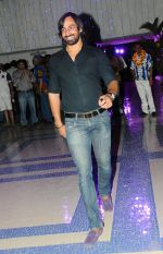 Vikramjeet Virk at Naughty at forty Hawain surprise birthday party by Amy Billimoria on 12th March 2012.JPG