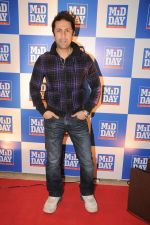 Kiran Janjani at the launch of Mid-Day Mumbai Anthem in Mumbai on 14th March 2012 (58).JPG