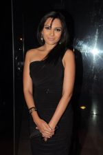 Mrinalini Sharma at the launch of Mid-Day Mumbai Anthem in Mumbai on 14th March 2012 (68).JPG