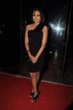 Mrinalini Sharma at the launch of Mid-Day Mumbai Anthem in Mumbai on 14th March 2012 (69).JPG