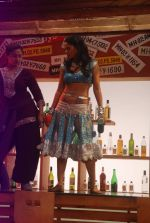 Mumait Khan at Enemy On Location Shoot in Mumbai on 14th March 2012 (11).JPG