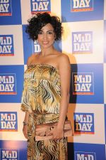 Shifanjali Rao at the launch of Mid-Day Mumbai Anthem in Mumbai on 14th March 2012 (47).JPG