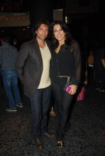 Akashdeep Saigal, Pooja Bedi at Cool Japan festival in Canvas, Palladium, Mumbai on 15th March 2012 (13).JPG