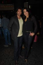 Akashdeep Saigal, Pooja Bedi at Cool Japan festival in Canvas, Palladium, Mumbai on 15th March 2012 (15).JPG