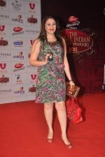 Eva Grover at The Global Indian Film & Television Honors 2012 in Mumbai on 15th March 2012 (333).JPG