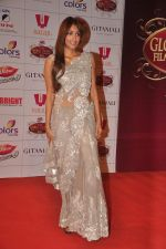 Jiah Khan at The Global Indian Film & Television Honors 2012 in Mumbai on 15th March 2012 (331).JPG