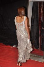 Jiah Khan at The Global Indian Film & Television Honors 2012 in Mumbai on 15th March 2012 (538).JPG