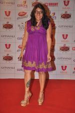 Niharika Khan at The Global Indian Film & Television Honors 2012 in Mumbai on 15th March 2012 (459).JPG