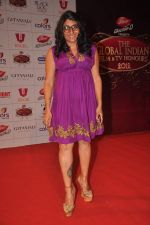 Niharika Khan at The Global Indian Film & Television Honors 2012 in Mumbai on 15th March 2012 (461).JPG