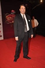 Randhir Kapoor at The Global Indian Film & Television Honors 2012 in Mumbai on 15th March 2012 (453).JPG