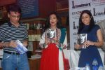 Rituparna Sengupta at Faceless book launch in Landmark, Mumbai on 15th March 2012 (6).JPG