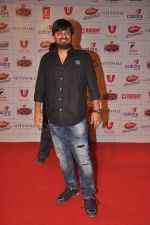 Wajid at The Global Indian Film & Television Honors 2012 in Mumbai on 15th March 2012 (561).JPG