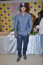 Akashdeep Saigal at the launch of Kiran Manrals book in Crossword, Juhu on 16th March 2012 (35).JPG