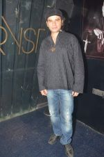 Mohit Chauhan at TRYST DJ Bunty throws a bday bash for Rajeeta Hemwani in Tryst, Mumbai on 16th March 2012 (31).JPG