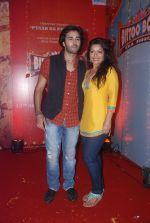 Pulkit Samrat, Amita Pathak at the launch of Bitto Boss album in Andheri, Mumbai on 16th March 2012 (102).JPG