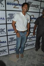 Shreyas Talpade at DJ Sanghvi college fest in Juhu, Mumbai on 16th March 2012 (71).JPG