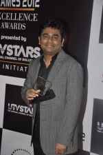 A R Rahman at Ficci-Frames awards nite in Renaissance, Mumbai on 16th March 2012 (1).JPG