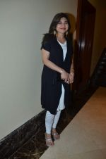 Alka Yagnik at anti aeging clinic launch by Sunita Banerjee in J W MArriott, Mumbai on 17th March 2012 (58).JPG