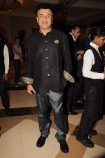 Anu Malik at Kapil Sibal book launch on 17th March 2012 (25).JPG
